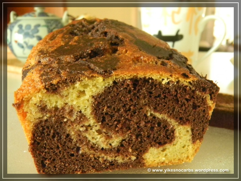 Almond Cake Recipe Low Carb: Yikes! No Carbs Please