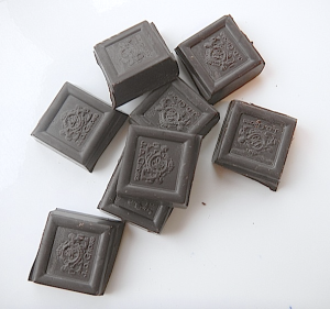 Chocolate pcs